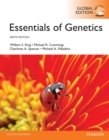 Essentials of Genetics, Global Edition - eBook
