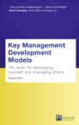 Key Management Development Models Travel : 70+ tools for developing yourself and managing others - Book