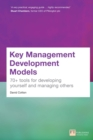 Key Management Development Models : 70+ tools for developing yourself and managing others - eBook