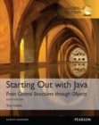 Starting Out with Java: From Control Structures through Objects, Global Edition - eBook