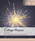 College Physics, Global Edition - eBook
