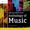 Edexcel AS/A Level Anthology of Music - Book