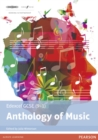 Edexcel GCSE (9-1) Anthology of Music - Book