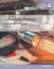 University Physics with Modern Physics, Volume 2 (Chs. 21-37), Global Edition - Book