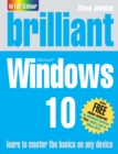 Brilliant Windows 10 - eBook