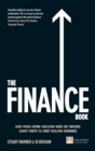 The Finance Book : Understand the numbers even if you're not a finance professional - eBook