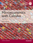 Microeconomics with Calculus, Global Edition - eBook