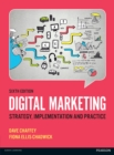 Digital Marketing - eBook