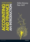 Accounting and Finance: An Introduction 8th edition - eBook