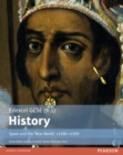 Edexcel GCSE (9-1) History Spain and the 'New World', c1490-1555 Student Book - Book