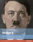 Edexcel GCSE (9-1) History Weimar and Nazi Germany, 1918-1939 Student Book - Book