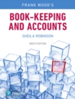 Frank Wood's Book-keeping and Accounts, 9th Edition - Book