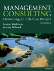 Management Consulting 5th edn PDF eBook : Delivering an effective project - eBook
