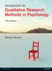 Introduction to Qualitative Research Methods in Psychology - eBook