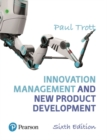 Innovation Management and New Product Development - Book