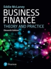 Business Finance - eBook