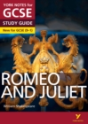 Romeo and Juliet: York Notes for GCSE (9-1) - eBook