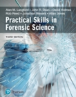 Practical Skills in Forensic Science - eBook