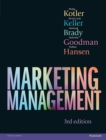 Marketing Management - eBook