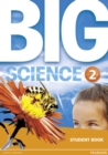 Big Science 2 Student Book - Book