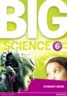 Big Science 6 Student Book - Book