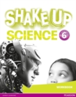 Shake Up Science 6 Workbook - Book