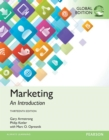 Marketing: An Introduction, Global Edition - eBook