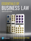 Essentials of Business Law, 6th edition - Book