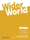 Wider World Exam Practice: Pearson Tests of English General Level Foundation (A1) - Book