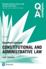 Law Express Question and Answer: Constitutional and Administrative Law - eBook