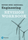 BTEC National Engineering Revision Workbook - Book