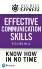 BUS.Hasson:Effective Communicatio_o : How to get your message across successfully - eBook