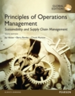 Principles of Operations Management: Sustainability and Supply Chain Management, eBook, Global Edition - eBook