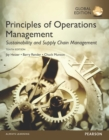Principles of Operations Management: Sustainability and Supply Chain Management plus MyOMLab with Pearson eText, Global Edition - Book