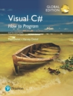 Visual C# How to Program, Global Edition - Book