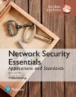 Network Security Essentials: Applications and Standards, Global Edition - Book