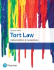 Tort Law - eBook
