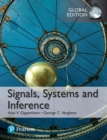 Signals, Systems and Inference, Global Edition - Book