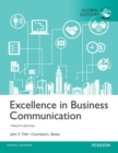 Excellence in Business Communication, Global Edition - Book
