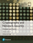 Cryptography and Network Security: Principles and Practice, Global Edition - Book