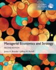 Managerial Economics and Strategy, Global Edition - eBook