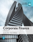 Corporate Finance, Global Edition - eBook