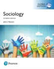 Sociology, Global Edition - Book