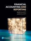 Financial Accounting and Reporting 18th Edition - eBook