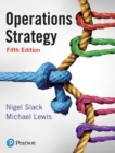 Operations Strategy - Book