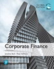 Corporate Finance plus MyFinanceLab with Pearson eText, Global Edition - Book