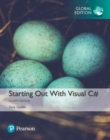 Starting out with Visual C#, Global Edition - Book