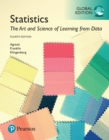 Statistics: The Art and Science of Learning from Data, Global Edition - eBook