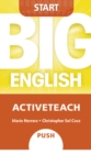 Start Big English Active Teach - Book