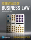 Essentials of business law eBook PDF - eBook
